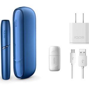 iqos 3.0 藍色