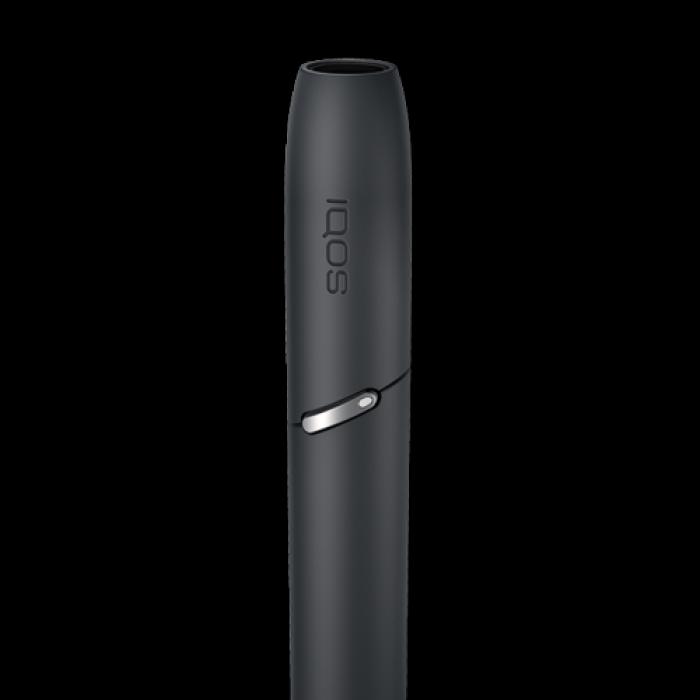 IQOS3.0加熱棒黑色