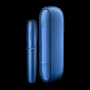 IQOS duo 藍色